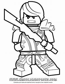 ninjago coloring pages 2018 dr