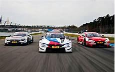 Die Dtm Saison 2018 Dekra Motorsport