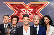 X Factor 2017 When Do Live Shows Start When Is The