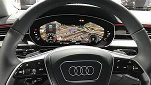 The 2019 Audi A8 Is Damn Future  Page 43 Roadshow
