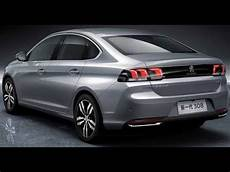 2019 New Peugeot 308 Review New Look Model