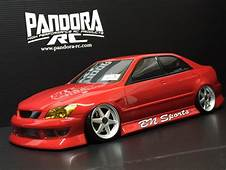 Toyota ALTEZZA / BN Sports PAB 167│PANDORA RC  Drift