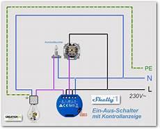wechselschalter mit kontrollleuchte gira wiring diagram