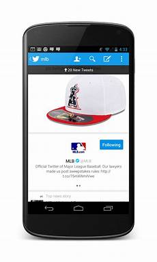 twiter mobile for ios android web mobile mac updated brings