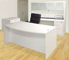 home office furniture packages white 4 piece office furniture package