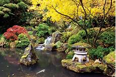 portland japanese garden sunset magazine