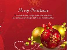33 best merry christmas quotes 2019 to inspire friends family everyone