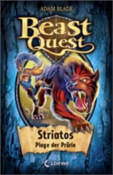 Malvorlagen Quest Malvorlagen Beast Quest Xi