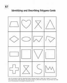 categorizing polygons worksheet 7963 types of polygons with songs worksheets activities s homework