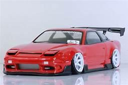 Drift Body  PANDORA RC