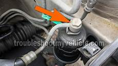 2006 toyota camry fuel filter location part 3 how to test the fuel 1992 1995 2 2l toyota camry