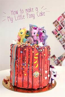 my pony malvorlagen cake how to make a my pony cake