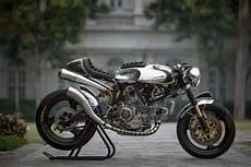 Ducati Cafe Racer Top Speed