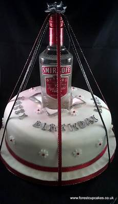 Ideen Zum 18 - for an 18th or 21st birthday cake depending on