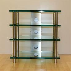 hifi rack glas glass concept flex hifi rack hifi m 246 bel