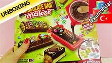 Schokoladentafel Selber Machen - chocolate bar maker melt create harika 199 ikolata yapımı
