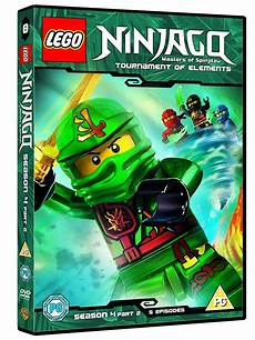 lego ninjago masters of spinjitzu tournament of