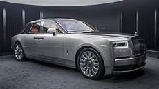 2018 Rolls Royce Phantom Viii Look It S All New