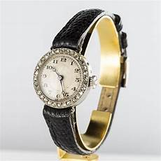 Montre Ancienne Diamants Femme 2019050159 Expertissim