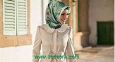trend model dan gaya jilbab lebaran tahun ini