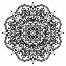 rosace orientale dessin lotus flower mandala coloring pages for adults