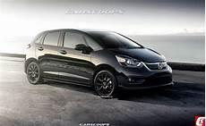 2020 Honda Fit Jazz Design Engines And Everything Else