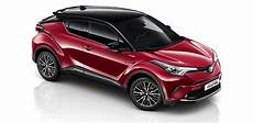 Avis Roule Avec Le Toyota C Hr Hybride