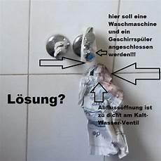 waschmaschine und spülmaschine an einen wasseranschluss waschmaschine geschirrsp 252 ler und sp 252 le in der k 252 che