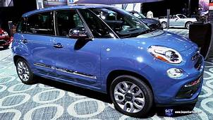 2020 Fiat 500L  Cars Specs Release Date Review And