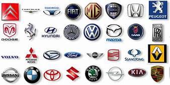 Uk Car Logos  British Automotive