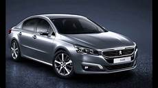 all new 2018 peugeot 508 debut