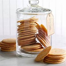 crisp home crisp sugar cookies recipe taste of home