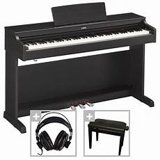electric piano yamaha arius yamaha arius ydp 163 b set 171 digital piano