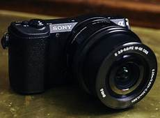 Sony Alpha 5100 Sony Alpha 5100 Review Rating Pcmag