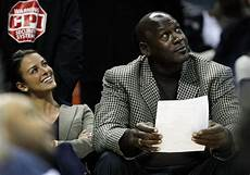 new pictures of yvette prieto and michael jordan after