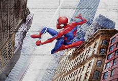 spiderman tapete spider man marvel foto tapete spider man new concrete