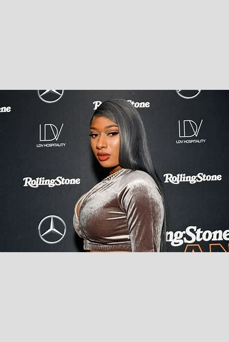 Megan Thee Stallion Mourns Loss Of Her Mother   Vibe