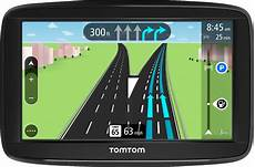 Tomtom Via 1525m 5 Quot Gps With Lifetime Map Updates Black
