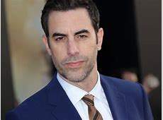 sacha baron cohen movie
