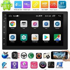 7 quot android 8 1 android mit gps navigation navi bluetooth