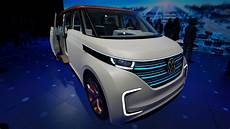 Volkswagen S Budd E Is The Electric Microbus Of The Future