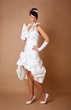 high low brautkleid mit tollem stehkragen kleiderfreuden