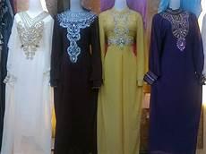 Gamis Payet Kaftan new collections menyambut lebaran ready stok gamis