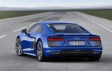 2016 Audi R8 E Photos Specs And Review Rs
