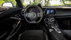 2019 camaro ss interior 2019 chevrolet camaro turbo 1le interior 1 motortrend