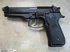 sa da armslist for sale beretta 92fs 9mm sa da semi auto