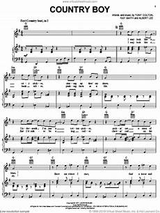 skaggs country sheet music for voice piano or guitar pdf