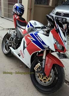 Cbr 150 Modif Moge by Modifikasi Honda Cbr150r K45a Jadi Mirip Cbr1000rr