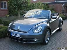 25 600 F 252 R Einen Volkswagen Beetle Cabriolet