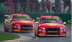 Shell V Power Racing - story a lot more potential to come from falcon speedcafe